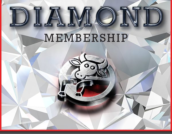 Diamond Membership course image