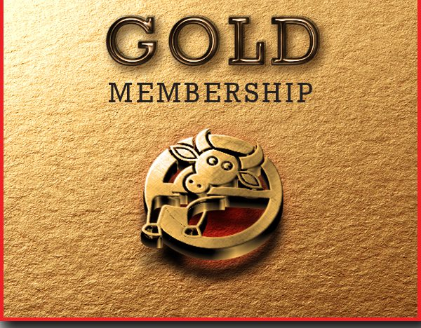 Gold Membership course image