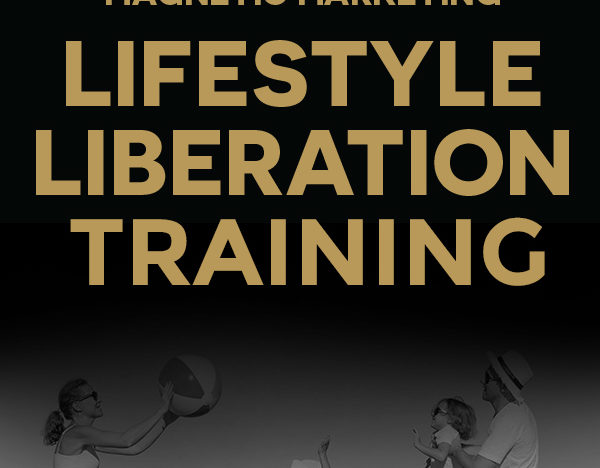 LIfestyle Liberation Training course image