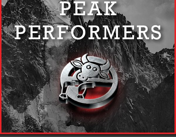 Peak Performers Coaching Members course image