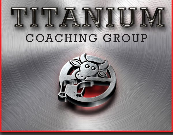 Titanium Coaching Members course image